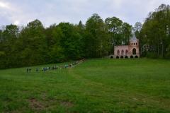 ruiny w Bukowcu
