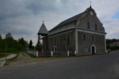 kościół w Bukowcu