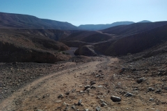 Nahal Shani w Izraelu