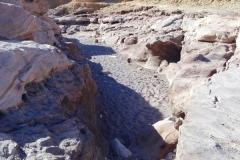 Czerwony Kanion w Izraelu