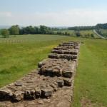 fortyfikacje rzymskie na Wyspach Brytyjskich