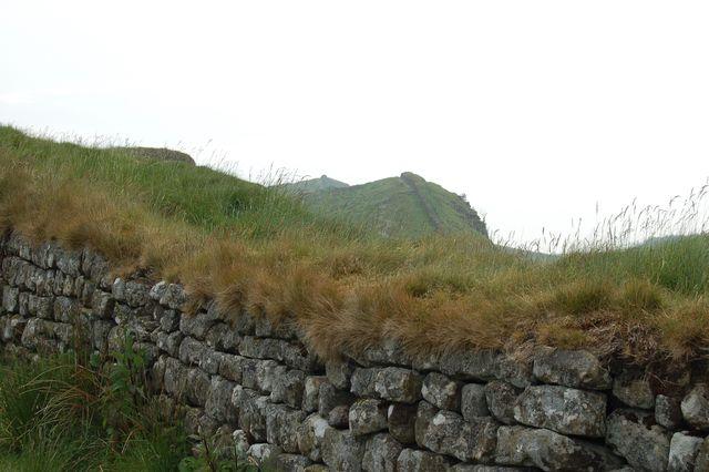 Na piechotę w poprzek Anglii – Hadrian's Wall Path