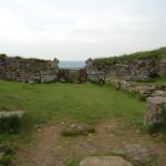 forty rzymskie w Wielkiej Brytanii