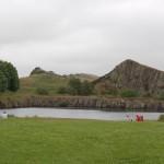 mur Hadriana w Anglii