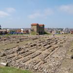 życie w forcie rzymskim