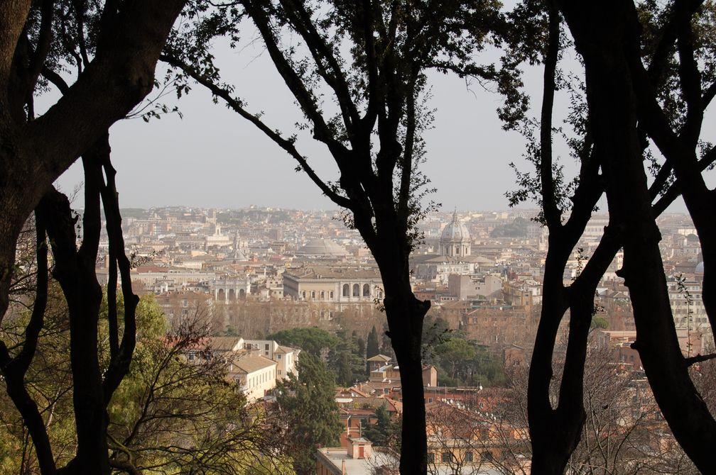 Sławni w Rzymie : SIENKIEWICZ Michał Anioł KEATS Shelley GOETHE Bobola