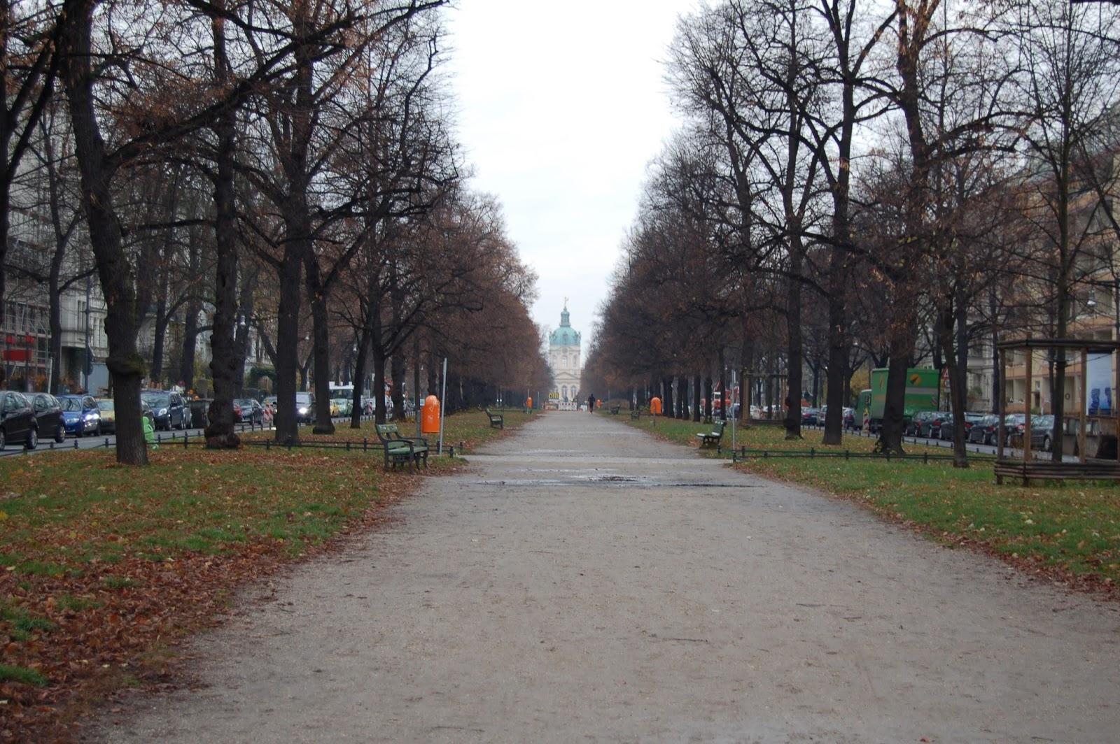 Charlottenburg, Berlin, Niemcy