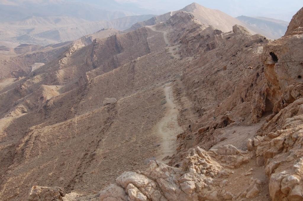 Izrael Wapniaki Wdrodze