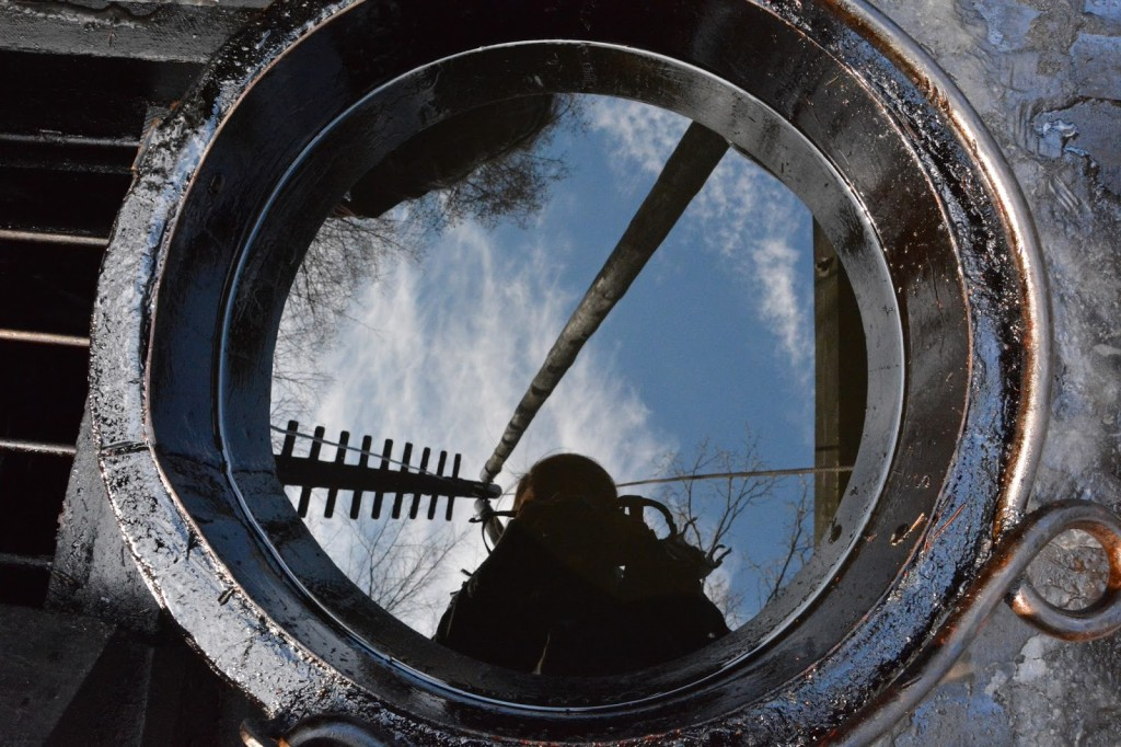 Skansen kopalnia ropy naftowej w Bóbrce Gdzie na weekend na Podkarpaciu ?