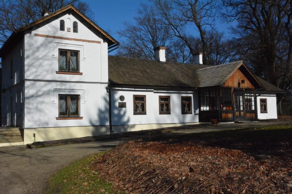 Muzeum Marii Konopnickiej w Żarnowcu, Podkarpackie
