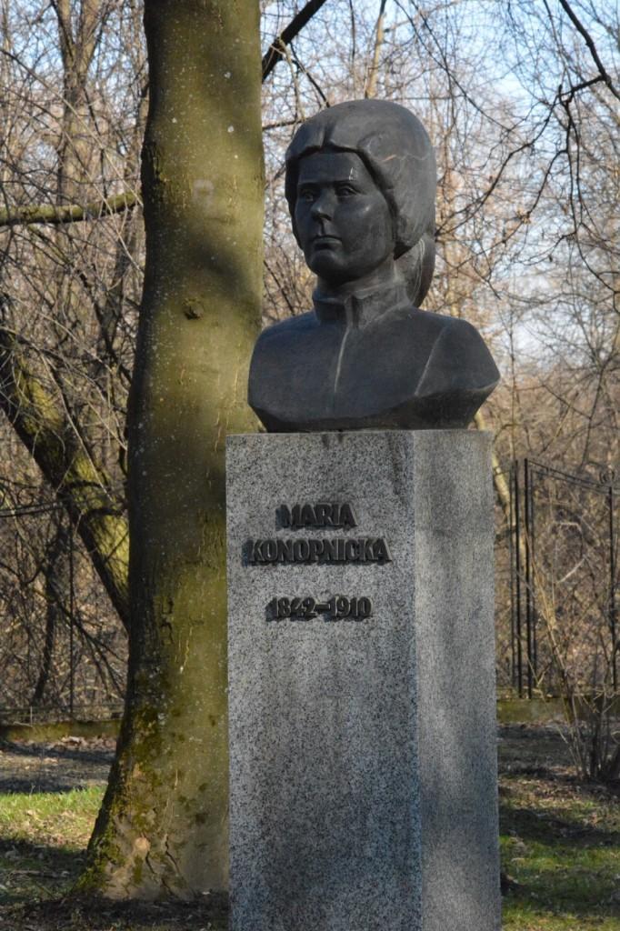 Gdzie mieszkała Maria Konopnicka? Muzeum Konopnickiej w Żarnowcu