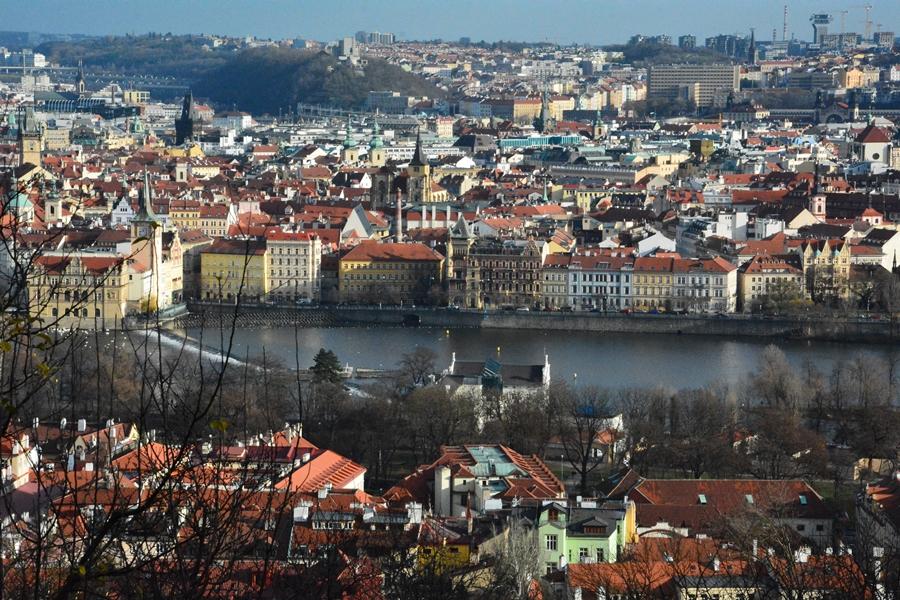 Praga Kafki