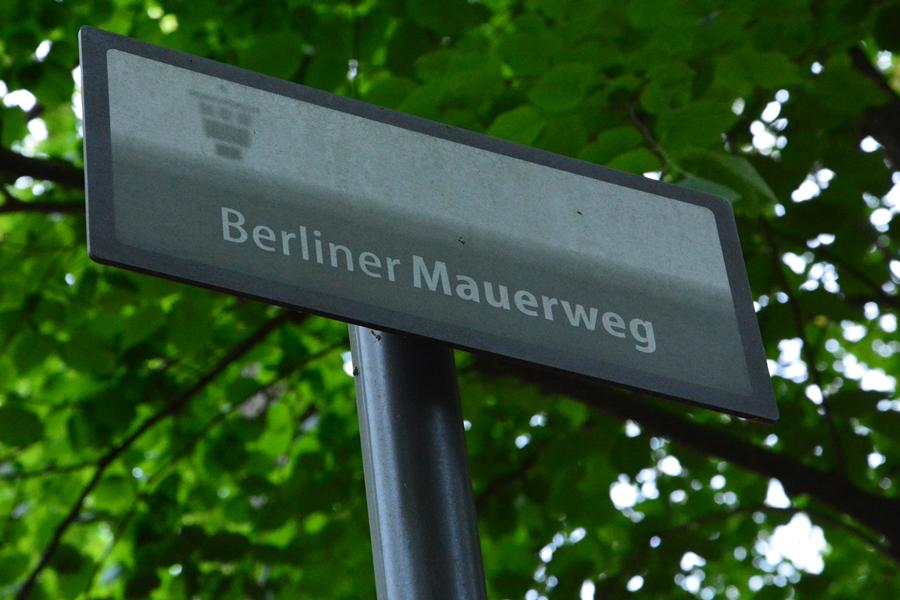 Mur berliński, czyli sprawdzamy co po nim pozostało Szlak Muru Berlińskiego