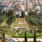 Bahaizm, bahaici i Hajfa, czyli w najpiękniejszych ogrodach Izraela