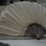 Damą być … W Muzeum Wachlarzy w Londynie
