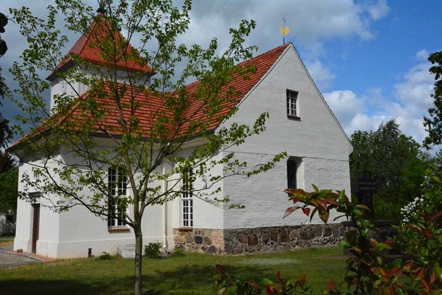 Kościół Alt-Staaken