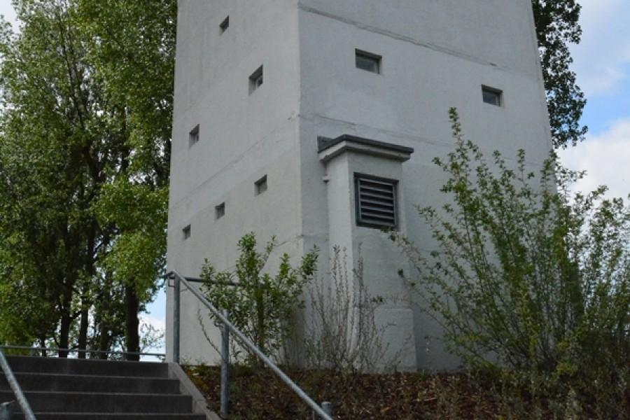 wieża Nieder Neuendorf