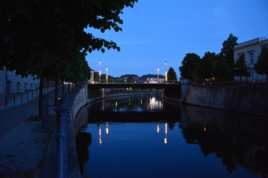 centrum Berlina