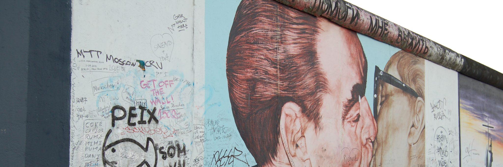 Szlak Muru Berlińskiego
