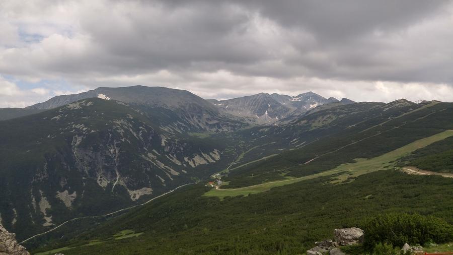 Jak zdobyć najwyższy szczyt Bałkanów i się nie zmęczyć