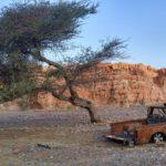 Wiza do Jordanii przekraczanie granicy Izrael Jordania