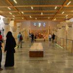Góra Nebo, Mojżesz i Ziemia Obiecana czyli miejsca święte w Jordanii