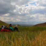 Najpiękniejsze szlaki piesze, kaniony i trekking w Jordanii