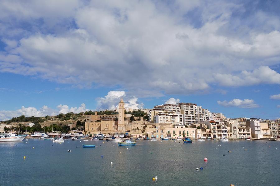 Marsaskala, Malta, co zobaczyć