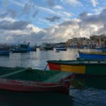 Bój się oka – kolorowe łodzie Malty w Marsaxlokk i Marsaskala