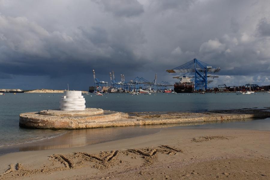 Pretty Bay, Malta