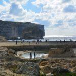 Gozo – co warto zobaczyć kiedy nie ma Azure Window