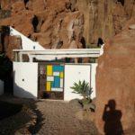 Legenda o domu tysiąca schodów: Lanzarote, Omar Sharif i brydż