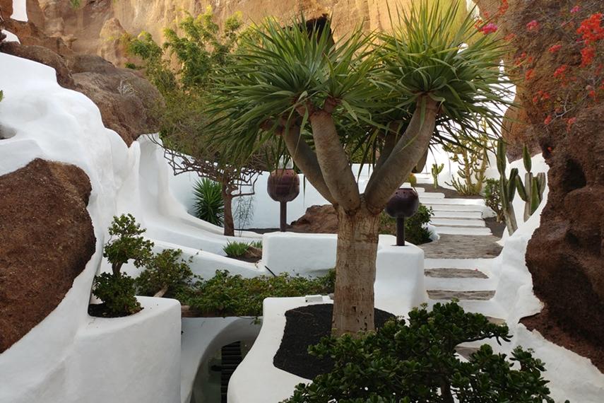 LagOmar, Nazaret, Lanzarote
