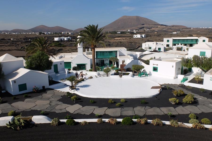 Museo del Campesino, Lanzarote