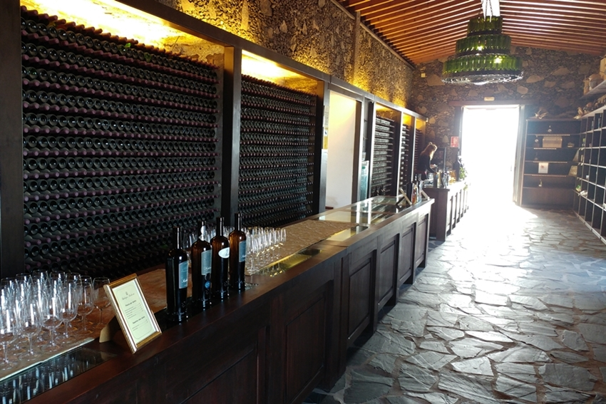 Lanzarote wino