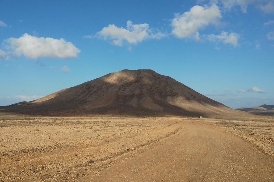 Montana Tindaya, Fuerteventura