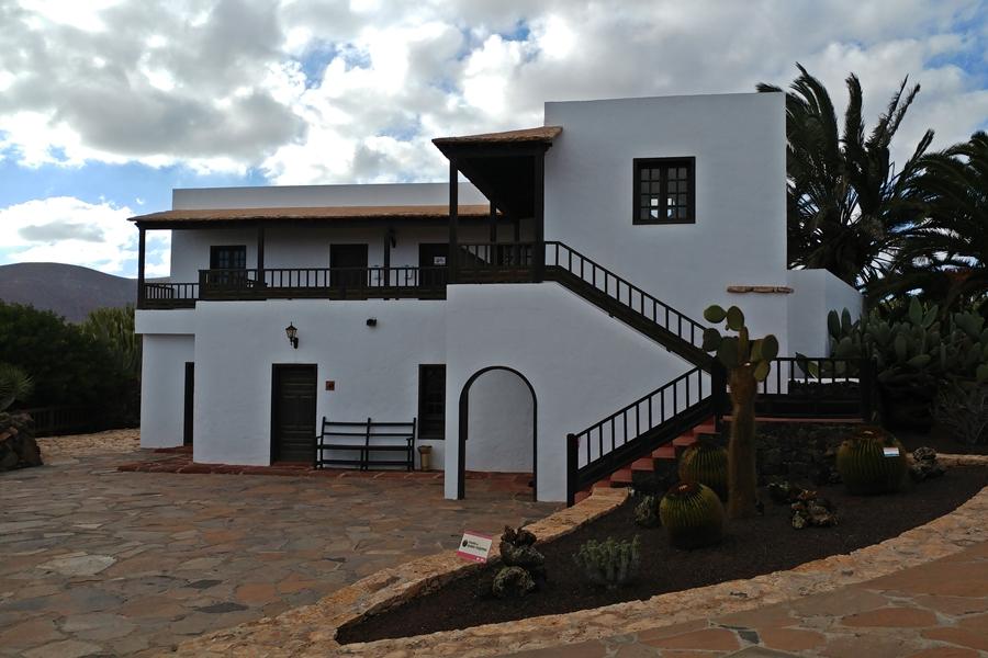 Museo Queso Majorero. Fuerteventura
