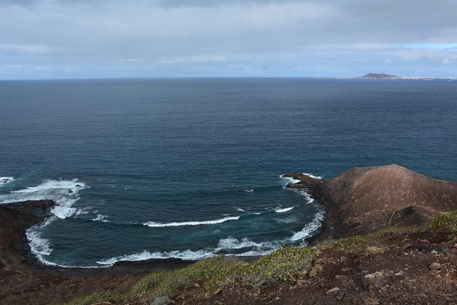 Wyspa Lobos, Kanary,