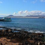 Wyspa Lobos - latarnia bez latarnika, skamieniałe mniszki i trekking