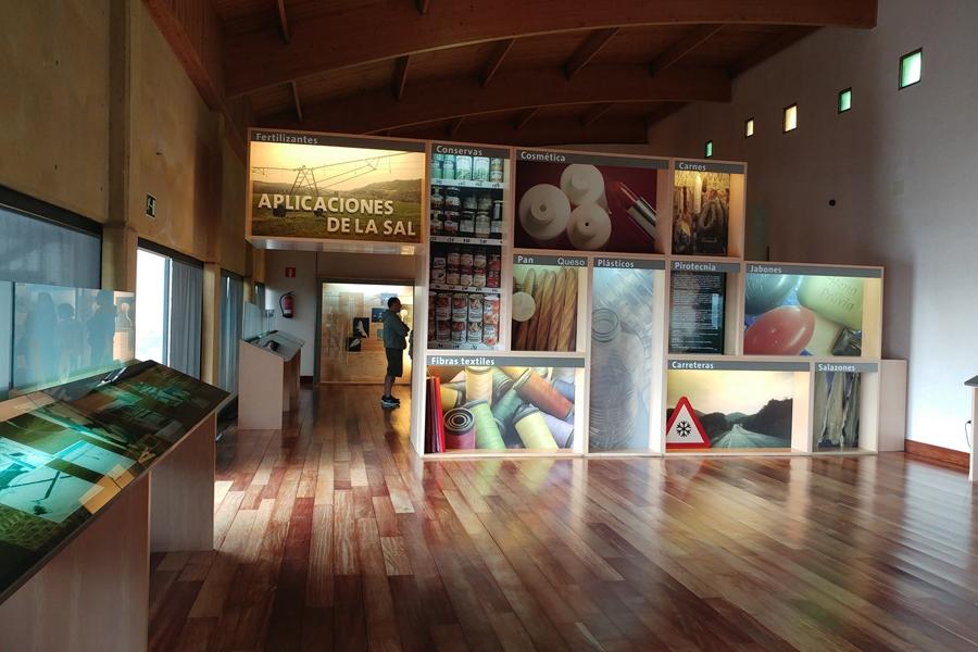 Fuerteventura co warto zobaczyć - Muzeum Soli Morskiej