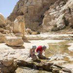 Izrael z dziećmi - wakacje nad morzem i na pustyni - plan na 7 dni