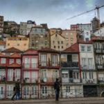 Porto, starówka UNESCO, Portugalia