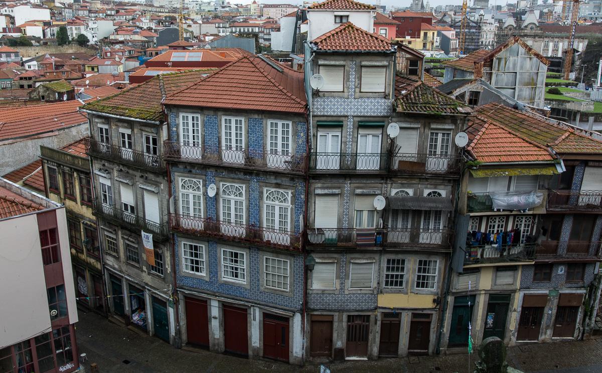 Porto przewodnik po mieście azulejos, wina i fado czyli co zobaczyć