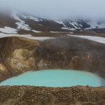 Askja - droga do piekła przez największą pustynię Europy