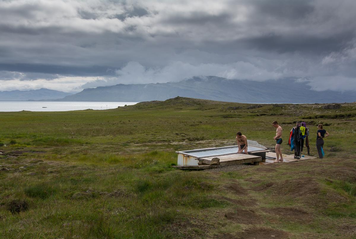 Djúpavogskörin, Islandia