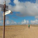 Lanzarote atrakcje i szlaki piesze, Park Narodowy Timanfaya , GR131 i wulkany