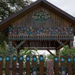 Zalipie, malowana wieś