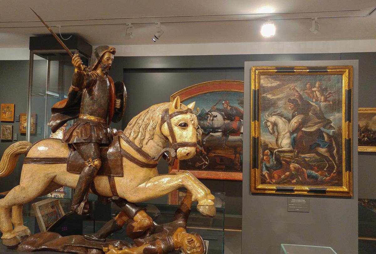 Muzeum Pielgrzymek, Santiago de Compostela