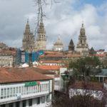 Katedra w Santiago de Compostela i inne ciekawe miejsca - przewodnik
