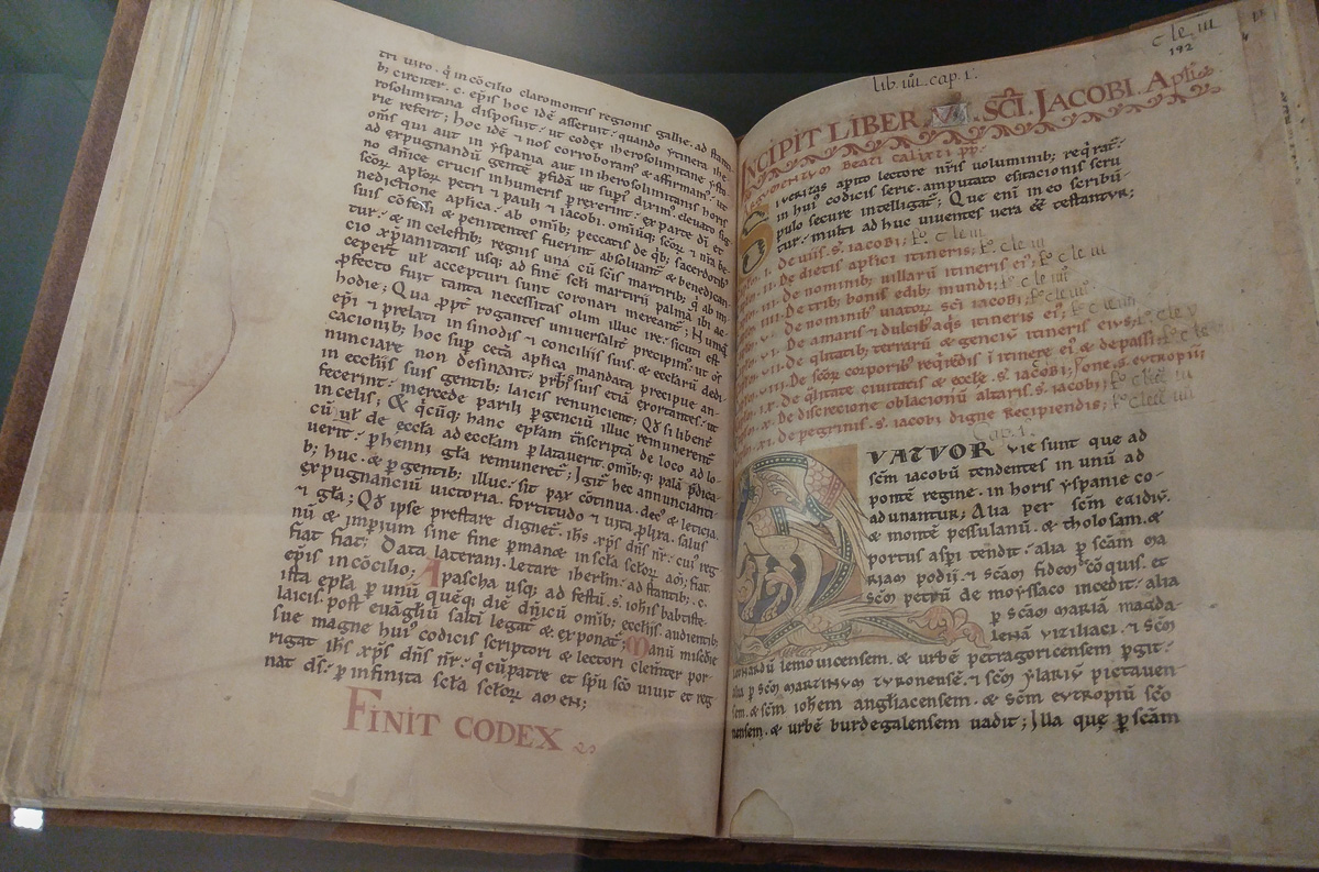 Codex Calixtus